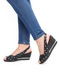 Ayakkabı - Siyah - Pierre Cardin
