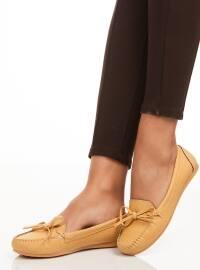 Babet - Hardal - Ayakkabı Havuzu