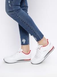 Spor Ayakkabı - Beyaz - Slazenger