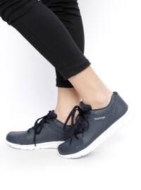 Spor Ayakkabı - Lacivert - Slazenger