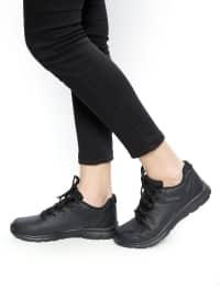 Spor Ayakkabı - Siyah - Slazenger