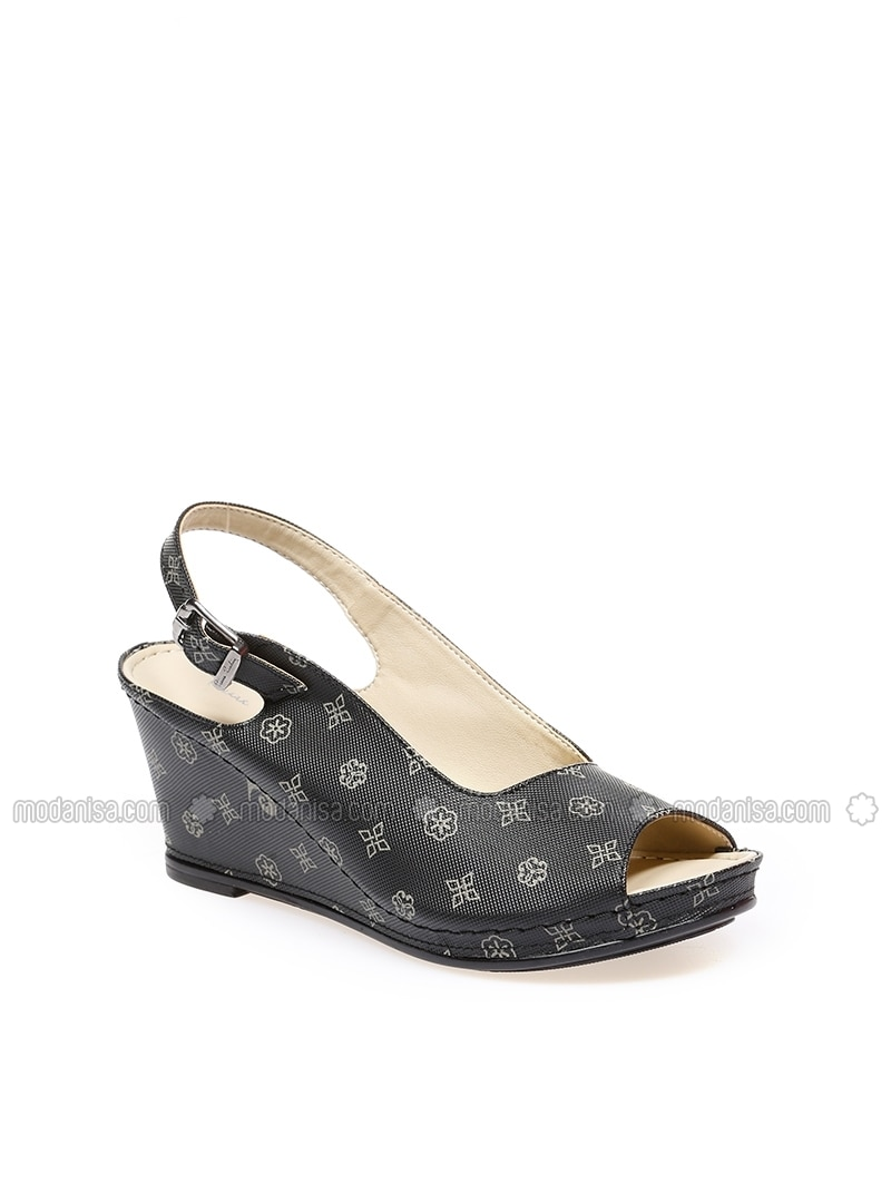 Chaussons Noir Chaussons Sandales Sandale Sandale Noir Noir Sandales Sandales Chaussons Nwv8n0m