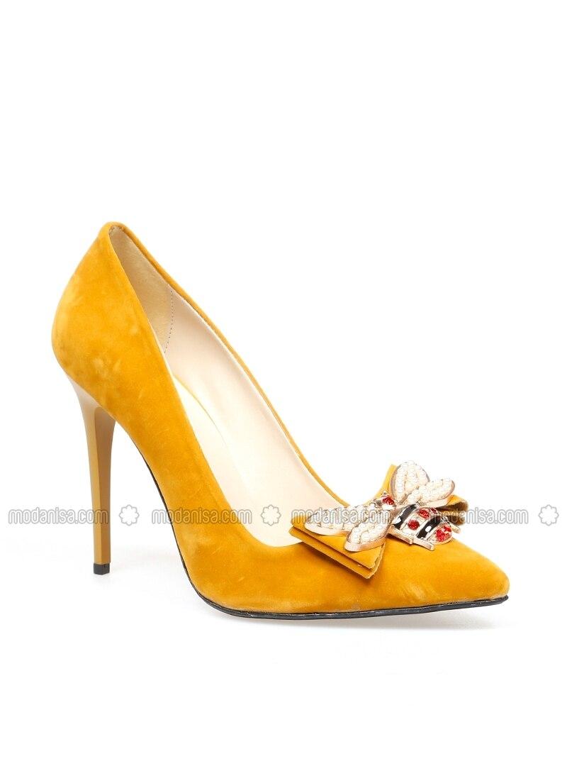High Schuheamp; Gelb Heels Taschen Sets 7yvbmIYf6g