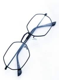 Güneş Gözlüğü - Siyah - Polo55