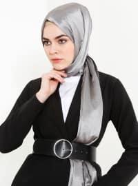 Uzun Ceket - Siyah - Refka