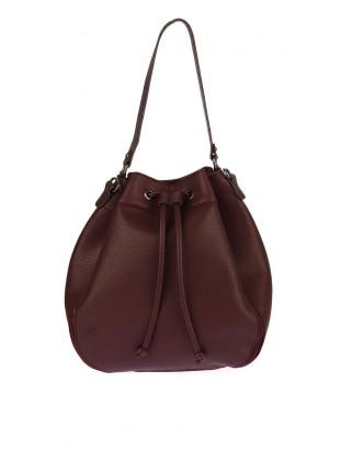 Çanta - Bordo - Housebags Ürün Resmi