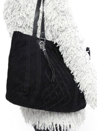 Çanta - Siyah - Housebags Ürün Resmi