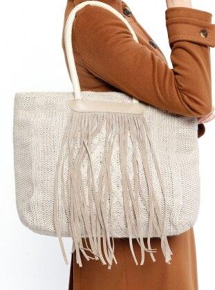 Çanta - Vizon - Housebags Ürün Resmi