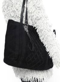 Çanta - Siyah - Housebags