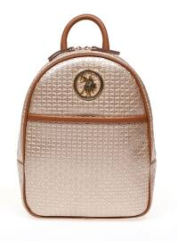 Çanta - Altın - U.S. Polo Assn.
