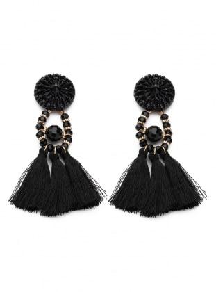 Black – Earring – Modex