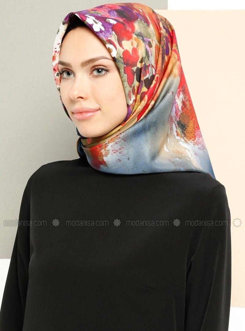 Foulard hijab turque ARMINE 2018