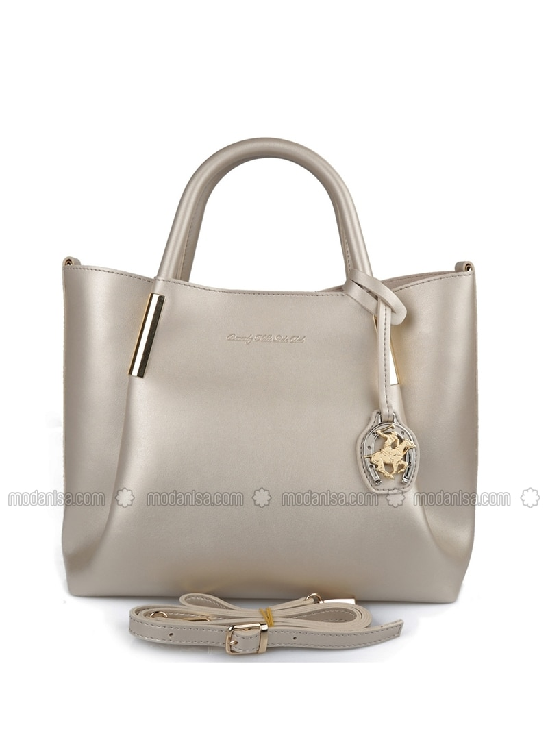 Gold - Bag