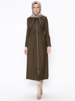 Manteau femme turque 2018