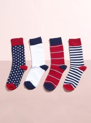 Multi - Socks - Mim çorap