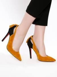 Yellow - Sandal - Shoes