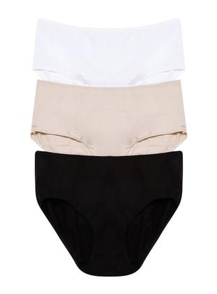 13ba946c40cde8 Pierre Cardin Panties - Shop Women's Panties | Modanisa