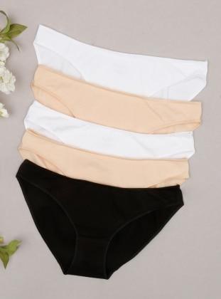 Multi - Panties - Pierre Cardin