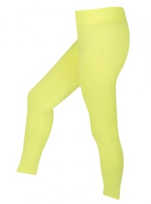 Yellow - Legging