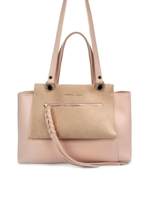Powder - Satchel - Crossbody - Bag