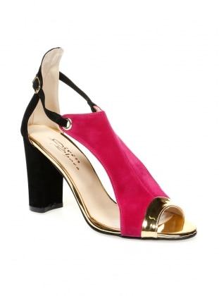 Pink - High Heel - Shoes
