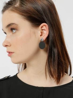 Black – Earring – Koton