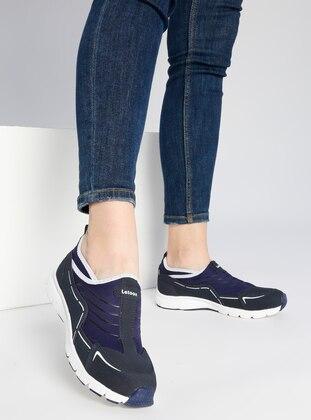 Spor Ayakkabı - Lacivert - Letoon Ürün Resmi