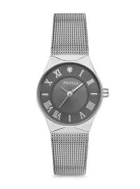 Saat - Gümüş - Nafisa
