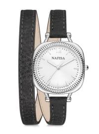 Saat - Siyah - Nafisa