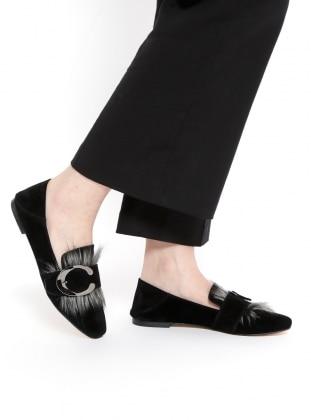 Ayakkabı - Siyah - Kuum Ürün Resmi