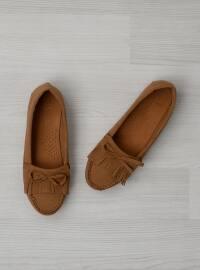 Ayakkabı - Taba - Bambi