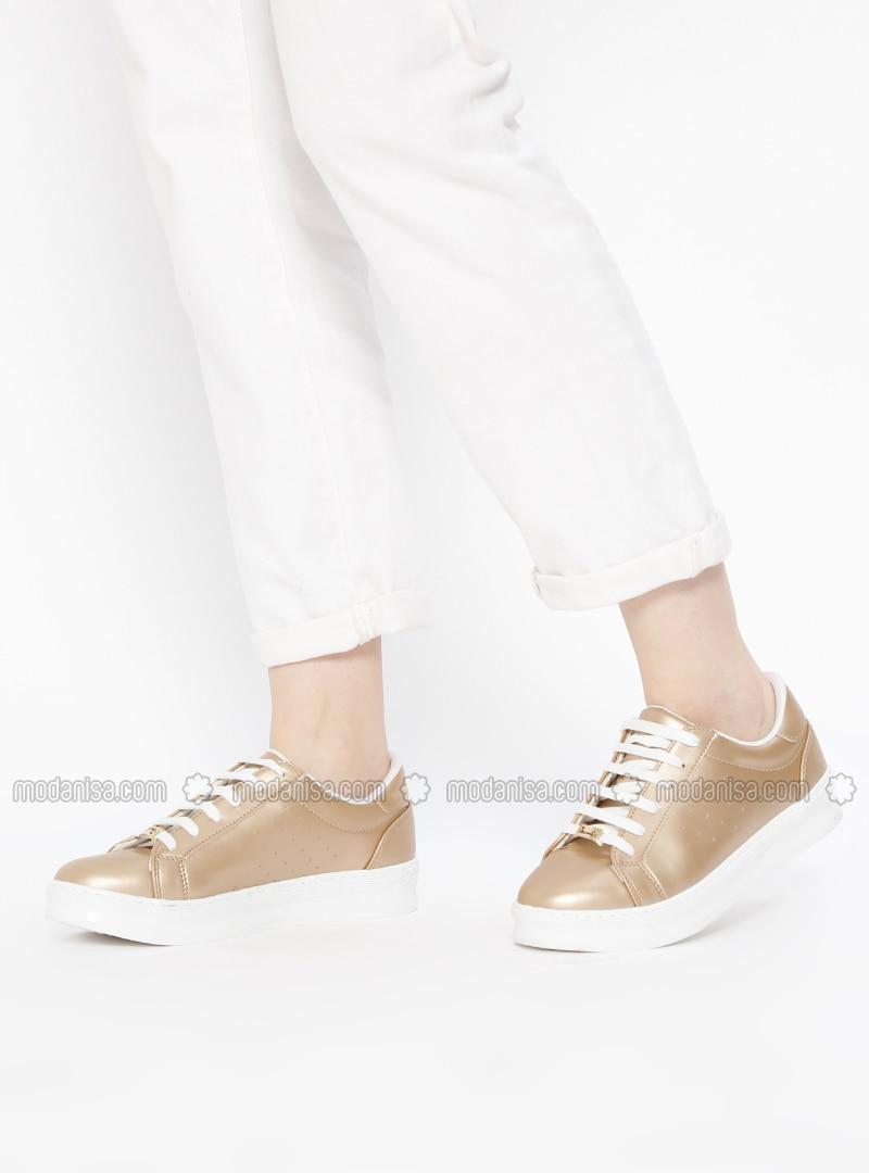 Golden tone - Sport - Sportswear