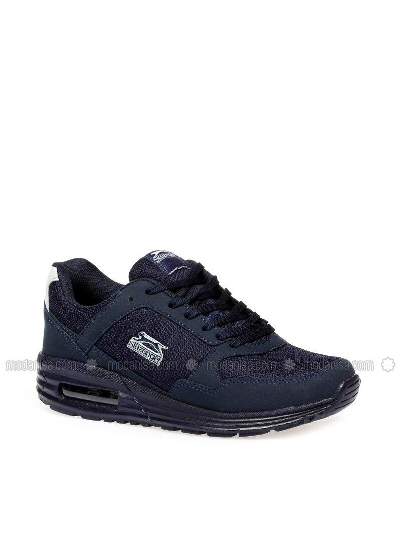 online store fa994 f975f Marineblau - Sportschuhe - Schuh