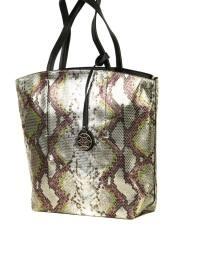 Golden tone - Satchel - Bag