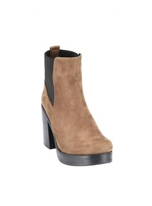 Minc - Boot - Shoes