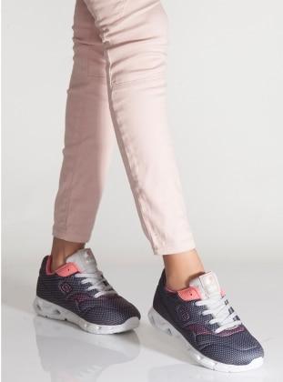 Spor Ayakkabı - Somon - Ayakkabı Havuzu