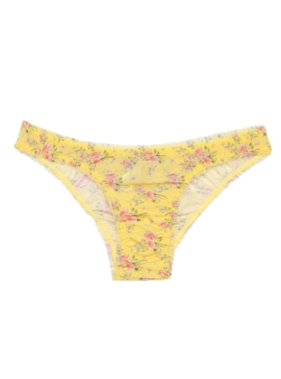 shop best sellers running shoes latest fashion Yellow - Panties
