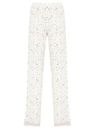 Ecru - Multi - Pyjama