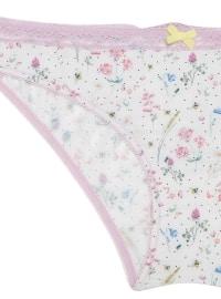 Ecru - Panties