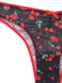 Black - Panties