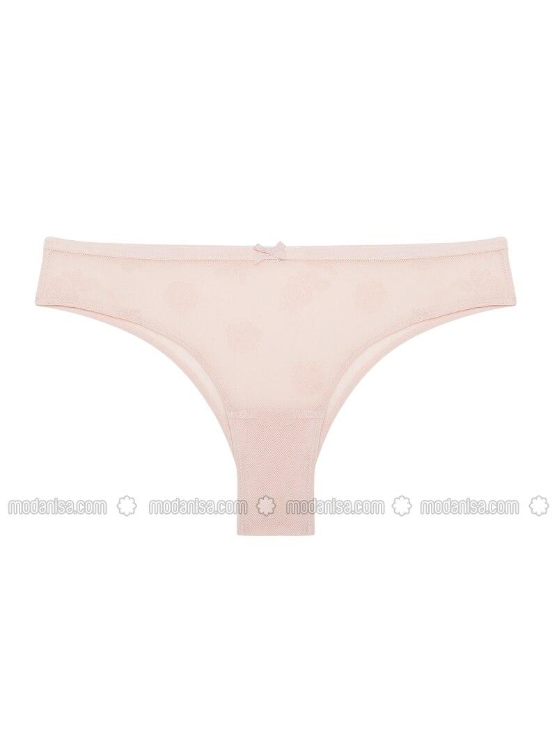 Powder - Panties