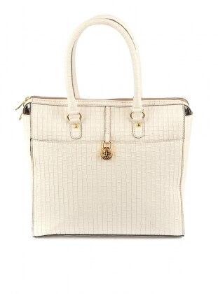 Çanta - Vivo Bej - Housebags
