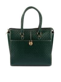 Çanta - Petrol Yeşili - Housebags