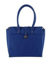 Çanta - Saks Mavi - Housebags