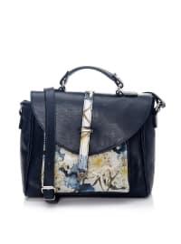 Duff Çanta - Lacivert - Housebags