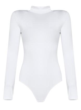 White - Undershirt - ANIL