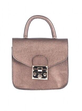 Çanta - Bakır - Benny Louise