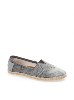 Ayakkabı Modası Ayakkabı - Füme - PNK
