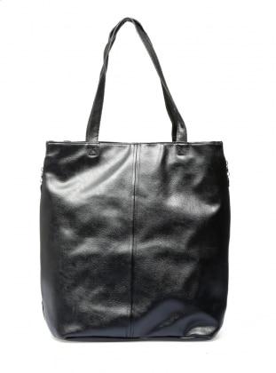 MOON Çanta - Siyah