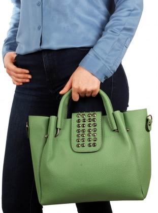 Çanta - Yeşil - Luwwe